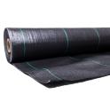 Antiworteldoek zwart 210cm breed