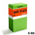 Voegmiddel WD flex R 5kg Dusty Grey