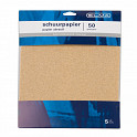 Schuurpapier Grof 5Vel Elma