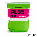 Tegellijm 25kg PL85 Prof Grijs