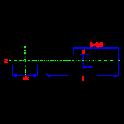 Spaanplaatschroef PZ 5.0 x 80 Zn