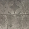 RSK TRE 60x60x3 Concrete Ash Decor