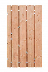 Tuindeur Bergen S-deur 100x190cm Blank