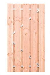 Tuindeur Makkum S-deur 100x190cm Blank
