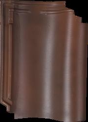 Pan OVH 206 Glazura Roestkleur