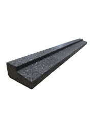 Deurdorpel Granito 12x110cm 3,5cm Band