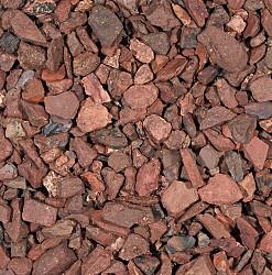 Mijnsteen Split 14-25mm  25kg zak