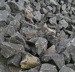 Basalt Brokken 56-75mm