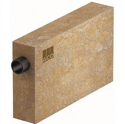 ACO Infiltrationline120 liter 100x20x60