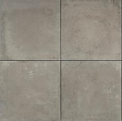 CeraSun 60x60x4 Concrete Taupe