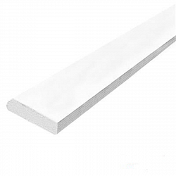 Plint Premium 12x55mm 490cm gegrond