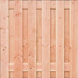 Scherm Bergen 180x180 Douglas Blank