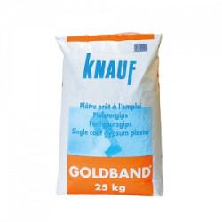 Goudband  25kg Knauf