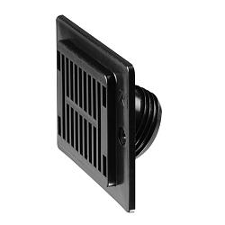 Ventilatie/renovatiekoker @8-40cm compl.