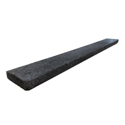 Deurdorpel Granito Vlak  7x3,5x100cm