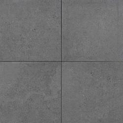 RSK 60x60x2 Reef Stone Dark Grey