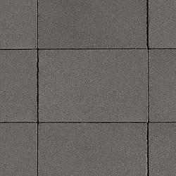 Terratops 60x60x4,7 Grijs Vlak