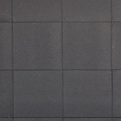 Betontegel 30x30x4,5 Antraciet Facet HK