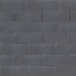 Wallblock New 30x10x12 cm Antraciet