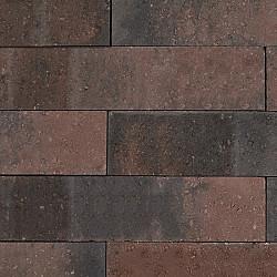 Wallblock New 60x12x12cm Brons