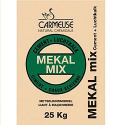 Mekalmix Metselcement 25kg