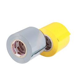 Tape isolatie Grijs 50mmx10mtr