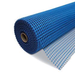 Wapeningsgaas AR110 blauw 100cmx50mtr