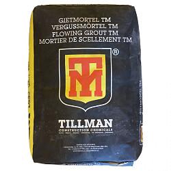 Gietmortel TM 25kg