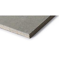 Cetrisplaat 125x260-10 Cementvezel #(3,25) /st