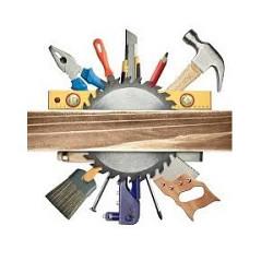 Timmer gereedschappen