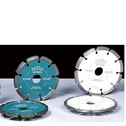 Diamant Voegenfrees 115mm x 6.4mm HS115VO