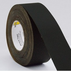 Tape Morgo Airseal Black 60mmx25m1