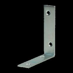 Stoelhoek 15x30/30-1.8mm verzinkt