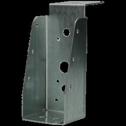 Balkdrager langlip 46x146mm verzinkt