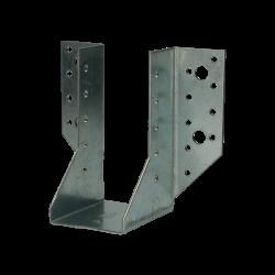 Balkdrager u-vorm 60x130mm verzinkt