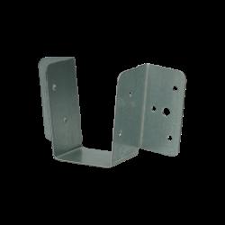 Regeldrager  u-vorm 46mm verzinkt