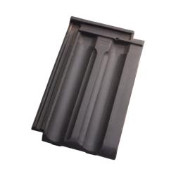 Pan VLM Standard Mulden Leikleur mat engobe
