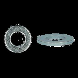 Sluitring M  8 VZ 125A  8-16  p/100