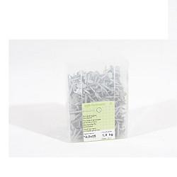 Schalienagels 25x3,0    BK 1kg VZ  /pl.doos