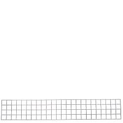 Steenkorf Paneel J 20x120cm
