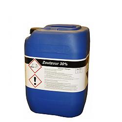 Zoutzuur 20 Liter
