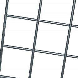 4x100 verzinkt draadmat 180x180