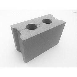 Grindbetonblok 200x290x190mm