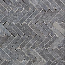 Bluestone Anticato 20x5x5cm Waalformaat