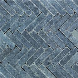 Bluestone Linea 20x5x5cm Waalformaat