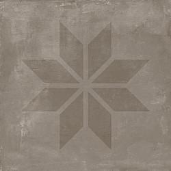 Solostone3.0 70x70x3,2 Earth Star Grey