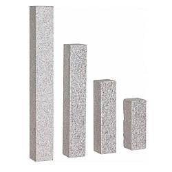 Palissade Supreme Graniet Grijs 30x12x12cm