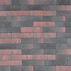 Tremico WF Rood-Zwart