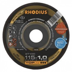 Slijpschijf Metaal XT38 Proline 115mm 1,0mm