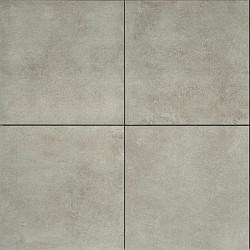 CeraSun 60x60x4 Cemento Greige